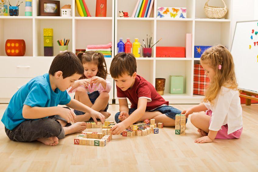 Jaką zabawkę dać w prezencie dziecku?