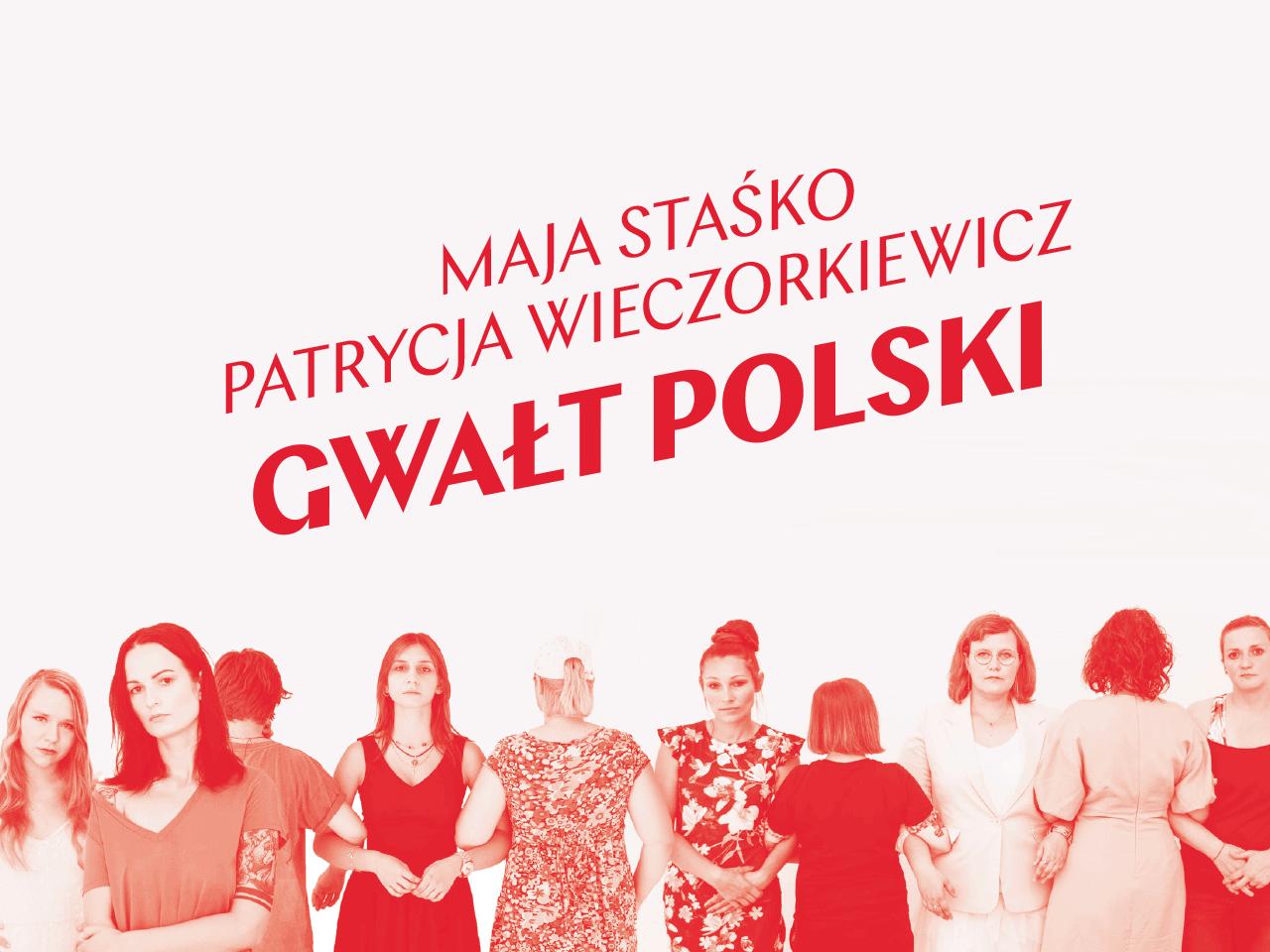 Gwałt polski