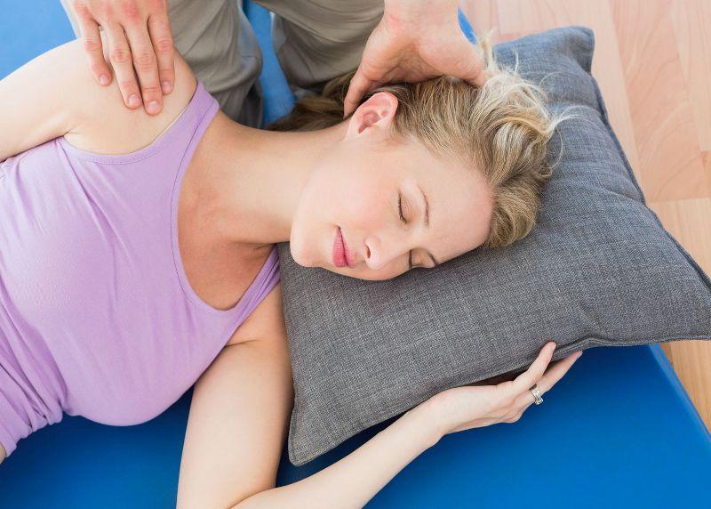 Jivaka, czyli życie - masaż dla ciała, umysłu i emocji