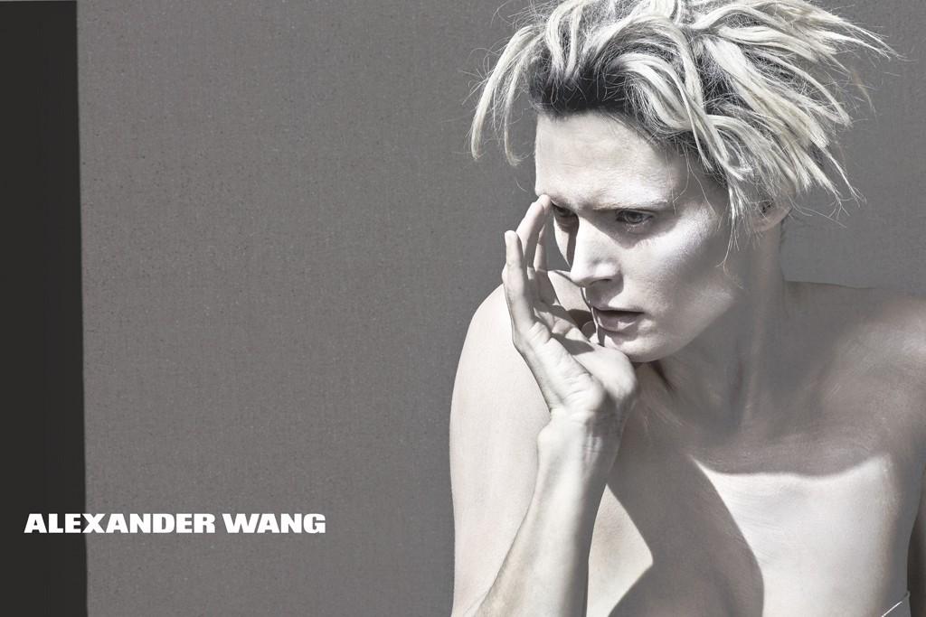 Alexander Wang, kampania wiosna-lato 2013
