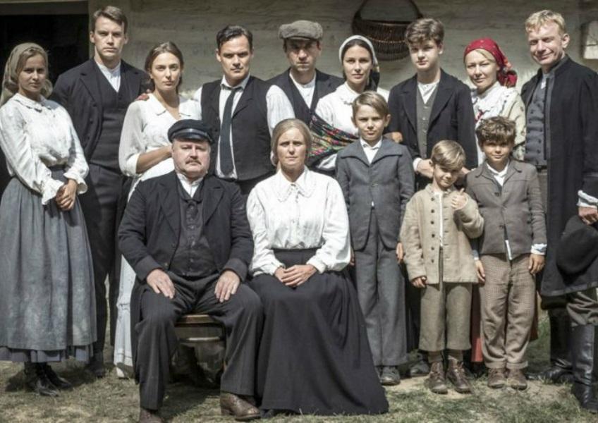 Stulecie Winnych - o czym jest serial, gdzie i kiedy oglądać?