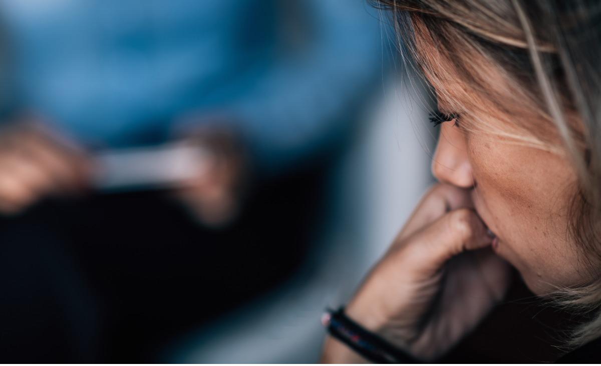 Psychoterapia – od czego zacząć? Kiedy warto skorzystać z pomocy?