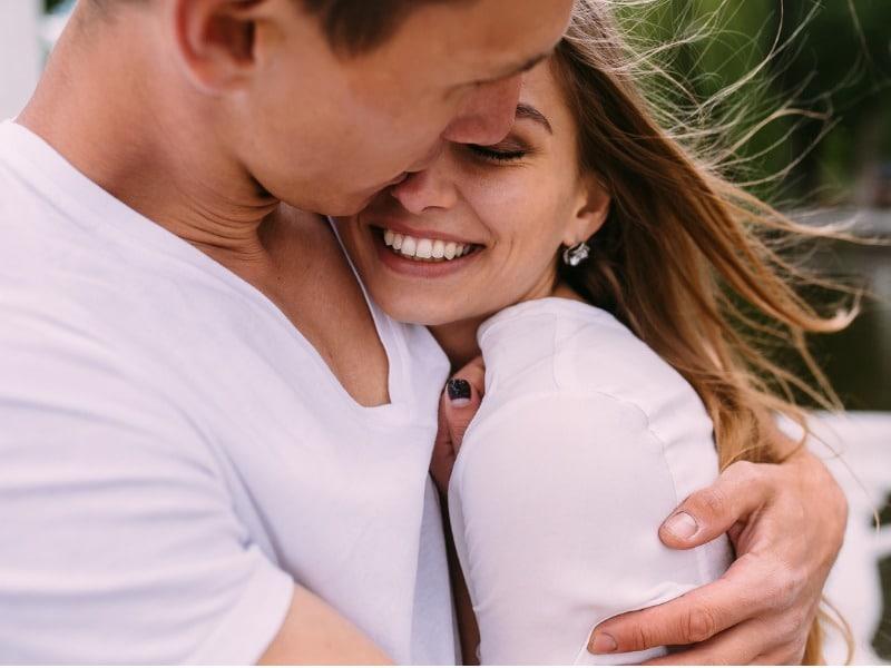 Jak szczęśliwie się zakochać?