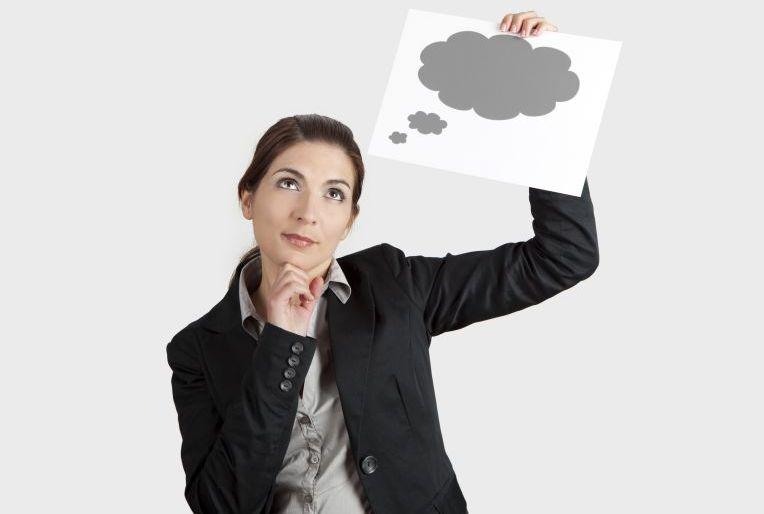Jak zmienić negatywne myśli?