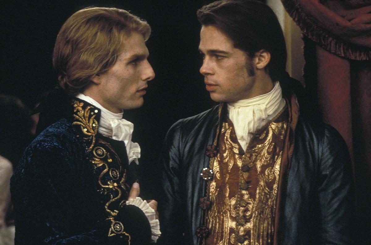 Najlepsze filmy o wampirach. Przedstawiamy zarówno horrory, jak i dzieła pełne romansów!