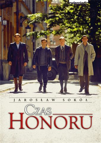 """""""Czas honoru"""" – nowe wydanie"""