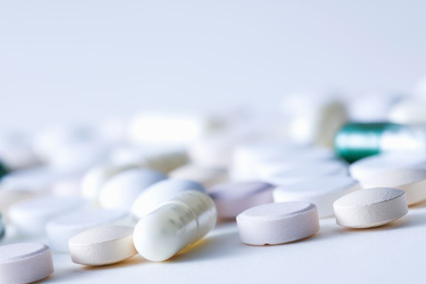 Leki – niekoniecznie z apteki