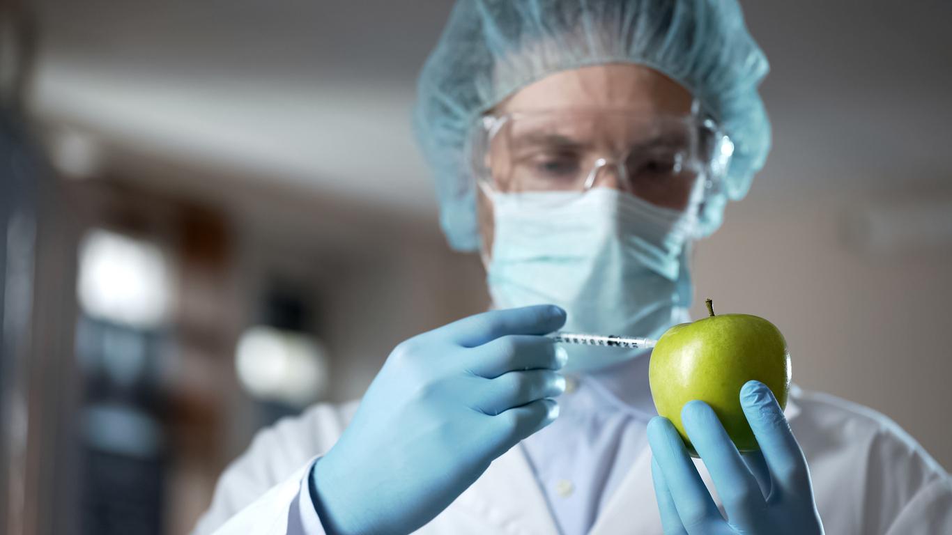 GMO: Czy zaufać nauce?