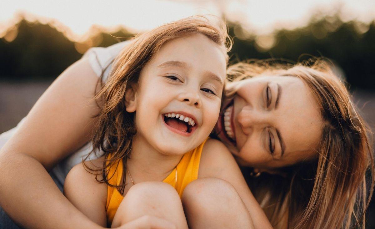 Szczęśliwe dziecko - spełniony dorosły