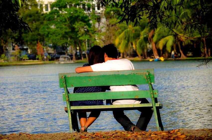 Zakochanie - i co dalej?