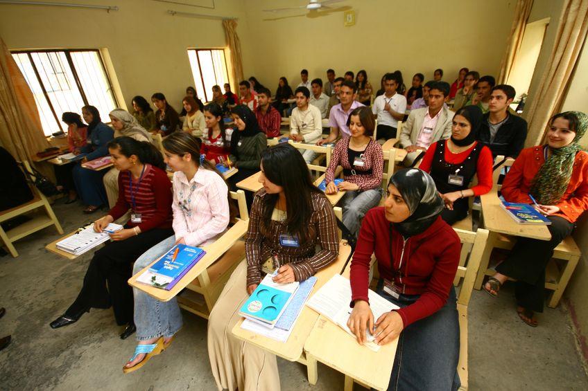Czy młodzi muzułmanie są radykalni?