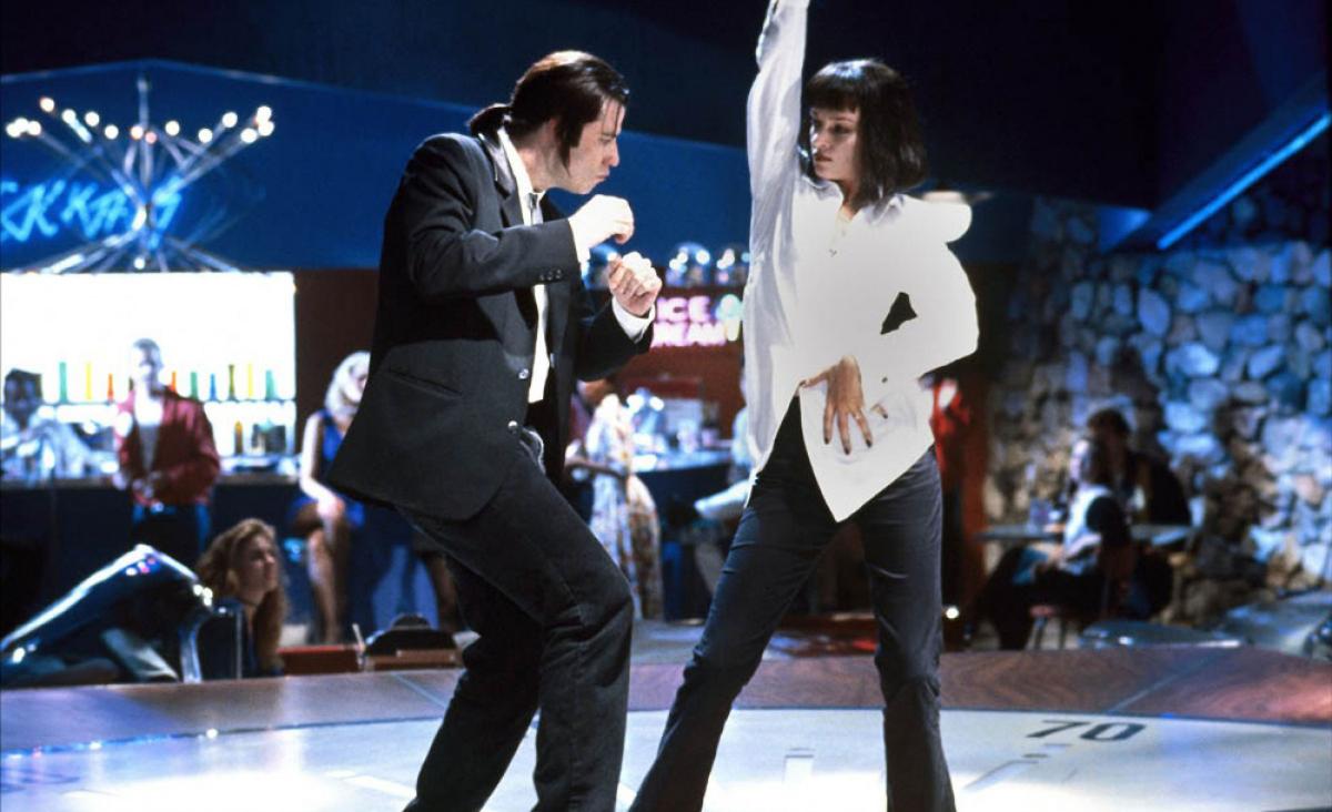 Najlepsze filmy Quentina Tarantino