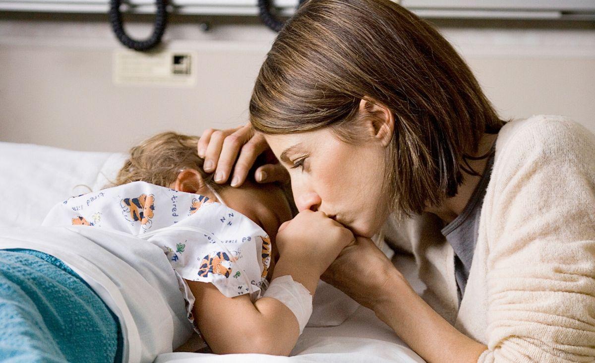 Pobyt dziecka w szpitalu - jak zachować równowagę?