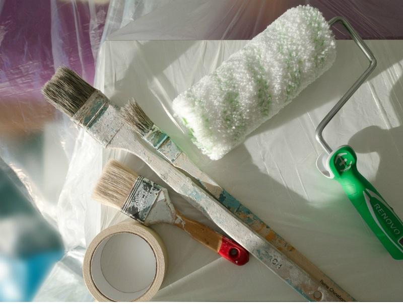 Mieszkanie w stanie deweloperskim - jak przeprowadzić remont?