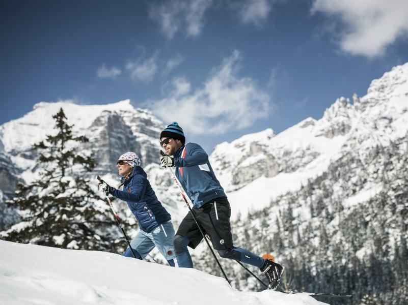 Wiosna na nartach