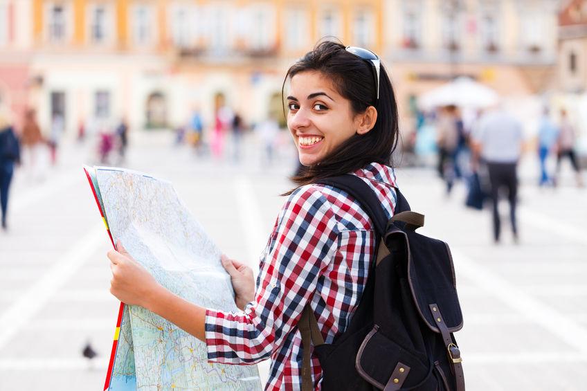 Jak podróże odmieniają życie