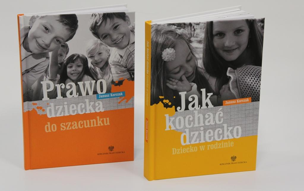 Janusz Korczak dzieła