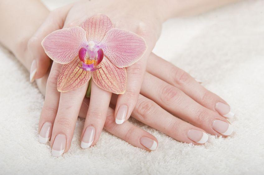 Piękne dłonie na zawsze