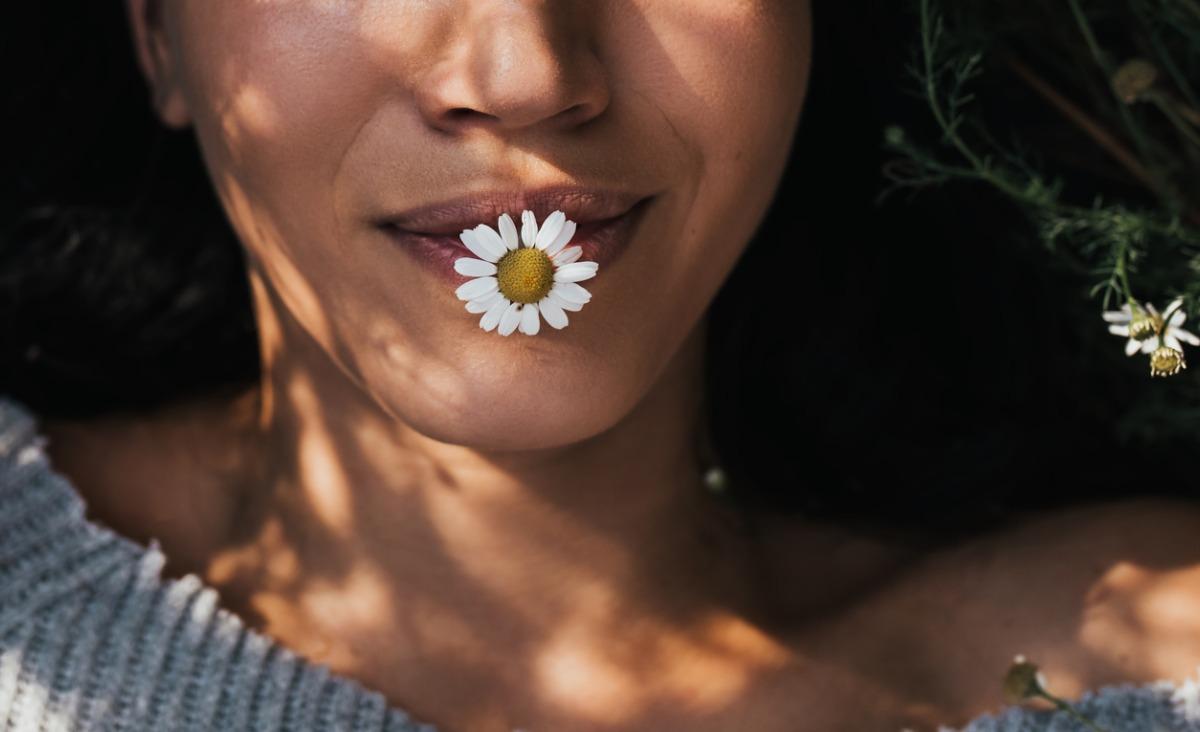 Wiosna jest kobietą - inspiracje na marzec