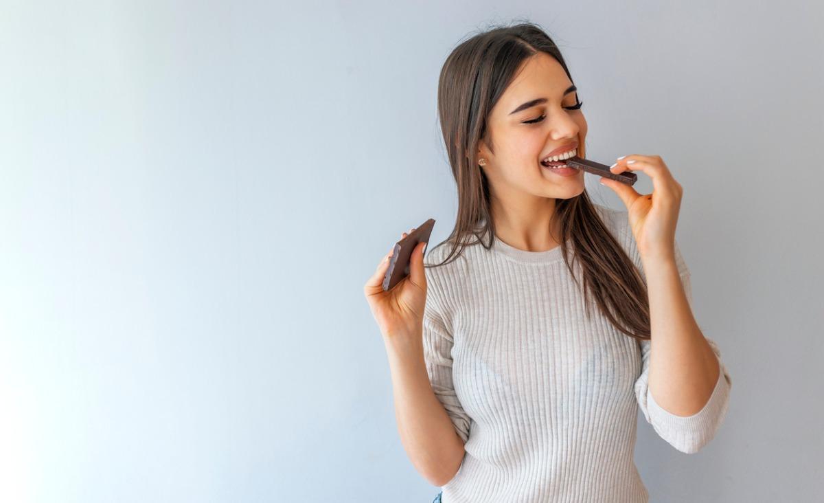 Uzależnienie od słodyczy - nałóg, nad którym coraz więcej ludzi traci kontrolę