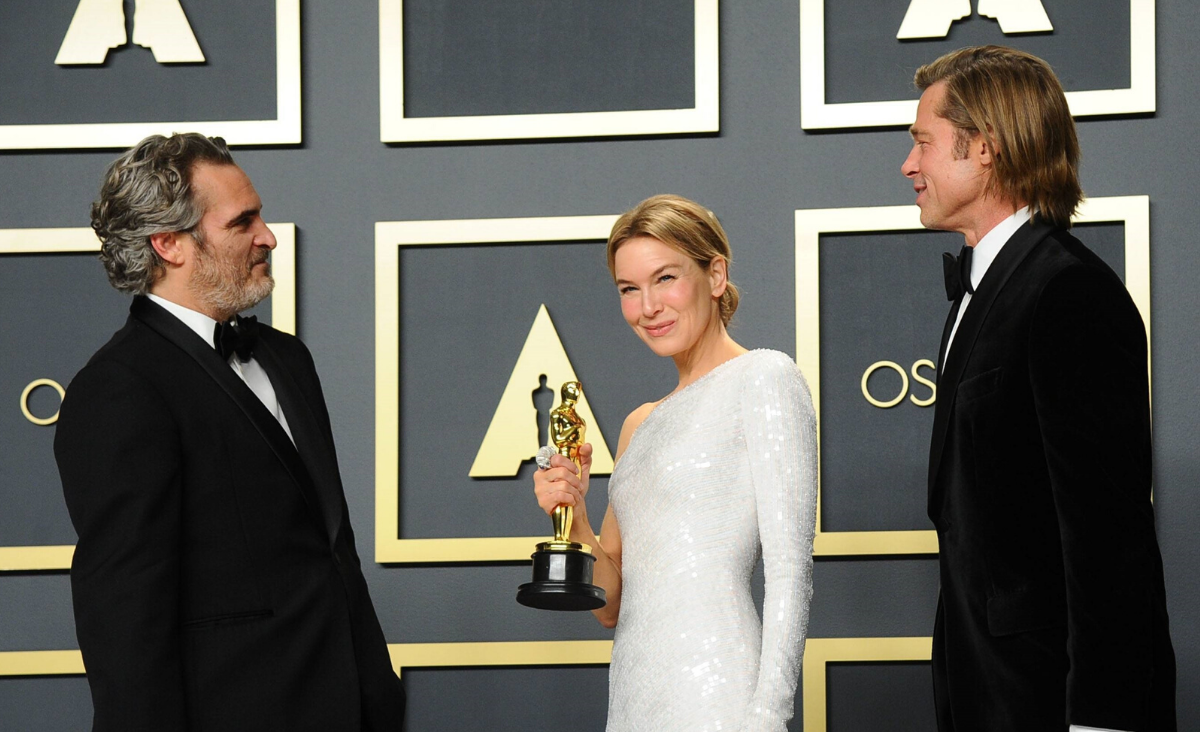 Oscary 2020 - kto otrzymał statuetkę?