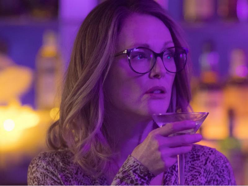 Julianne Moore – profesjonalizm i kobiecość. Gloria Bell w kinach 24 maja!