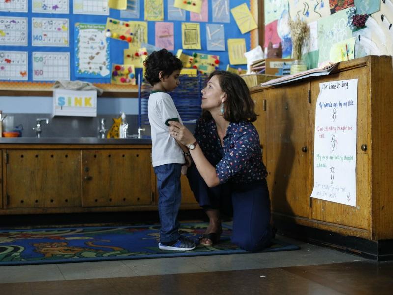 """Maggie Gyllenhaal – od sekretarki do przedszkolanki. """"Przedszkolanka"""" w kinach od 29 marca!"""