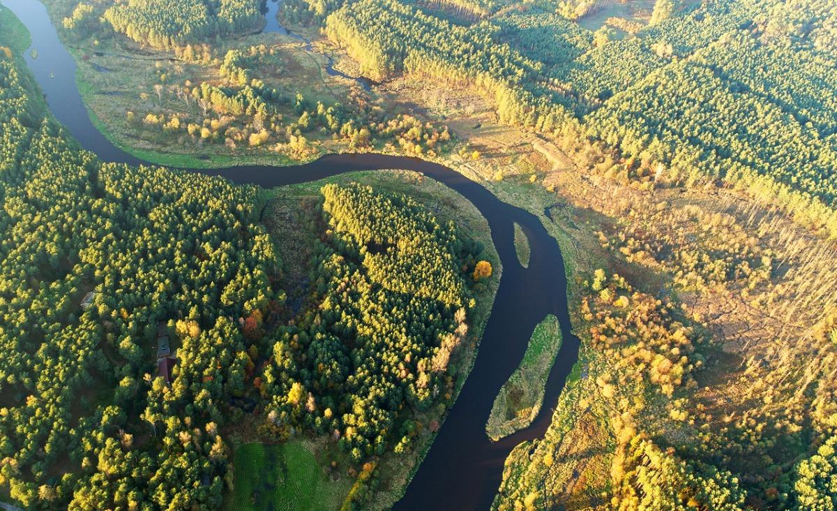 Temat rzeka. Światowy Dzień Walki z Pustynnieniem i Suszą