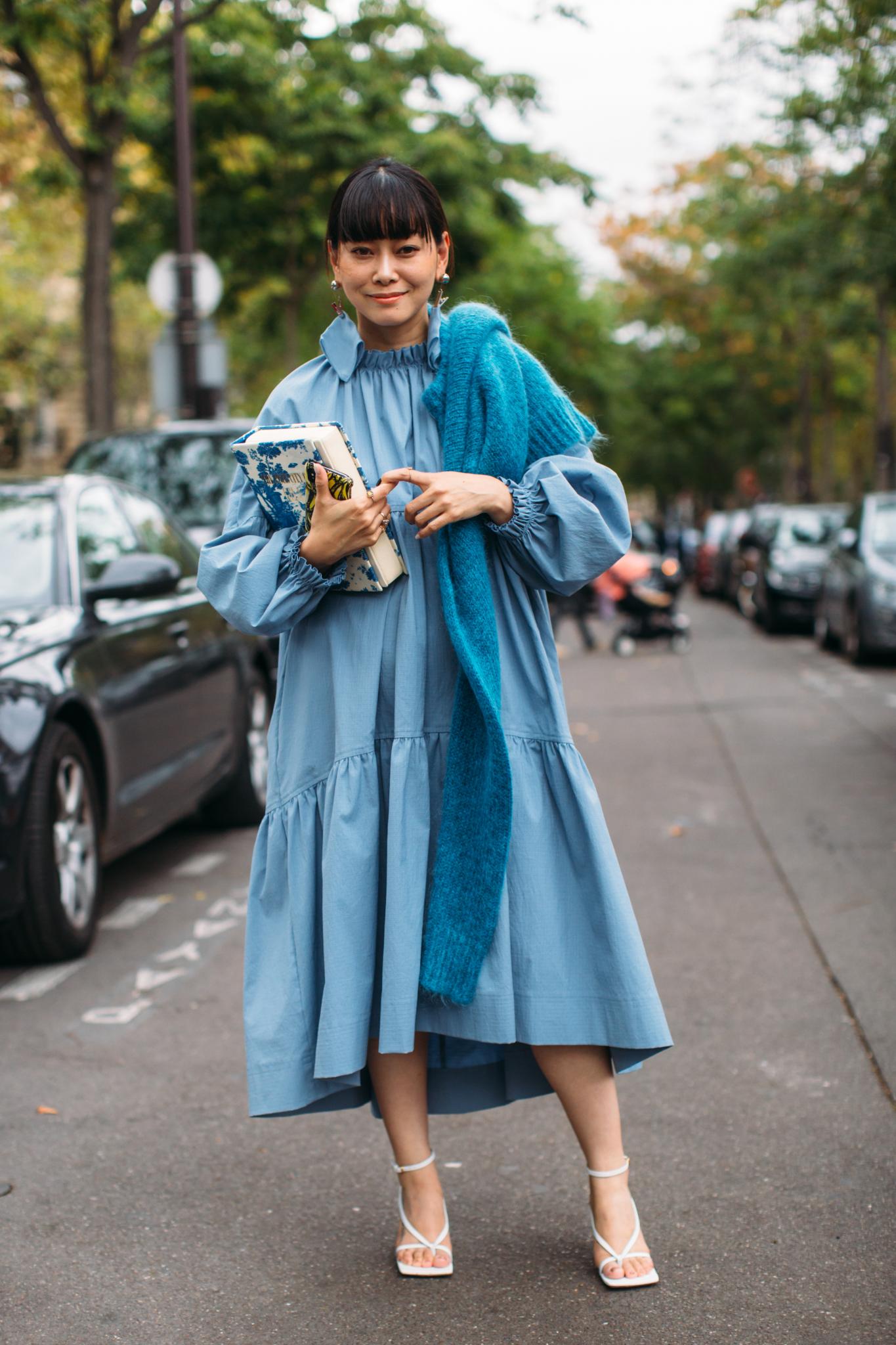 Moda na wiosnę - eksplozja kolorów w twojej garderobie