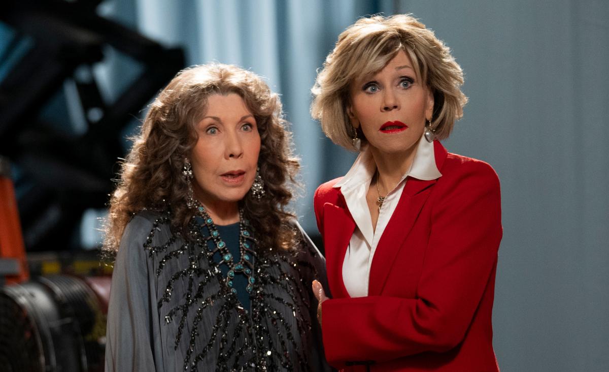 Najlepsze seriale komediowe na Netflixie i HBO GO