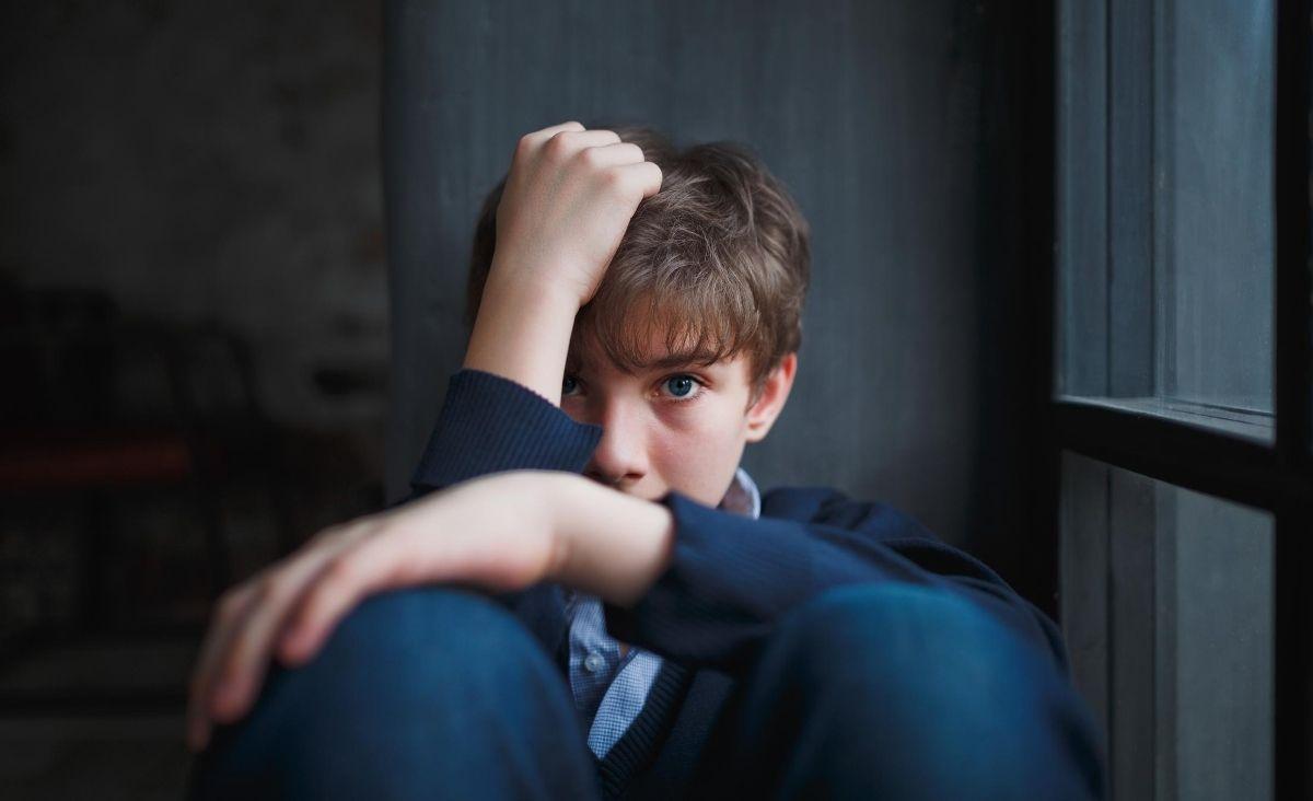 Jakie popełniamy nadużycia wobec dzieci?