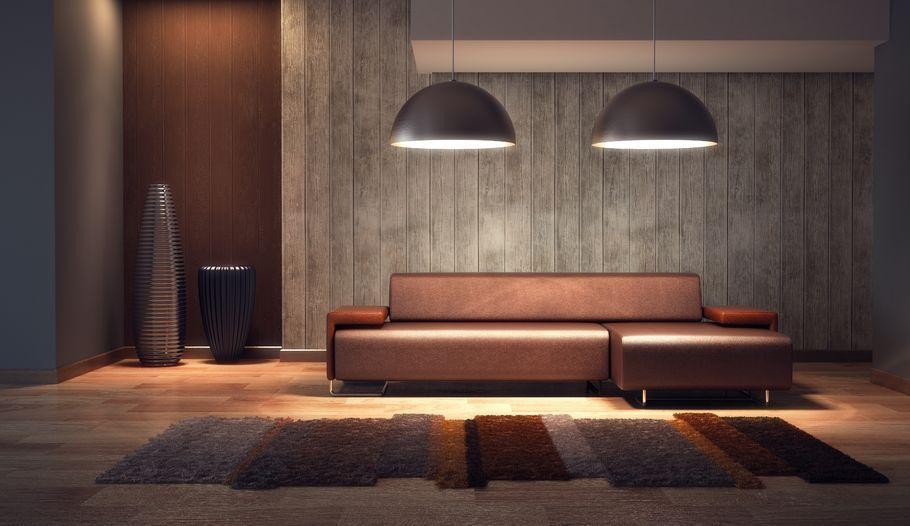 Dom minimalistyczny