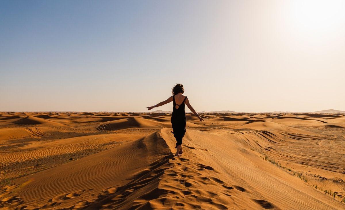 Samotność - ucieczka od czegoś i do czegoś. Czy życie samotnika jest naprawdę dobre?