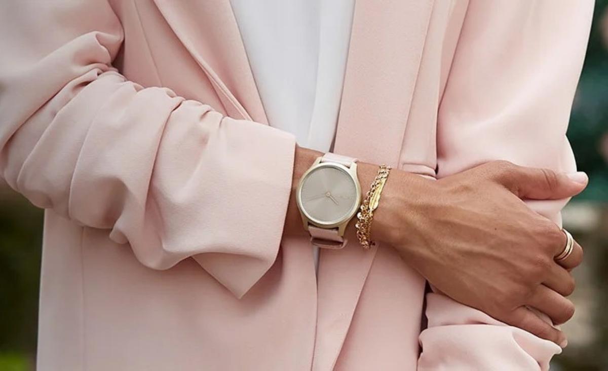 Damski smartwatch Garmin - który wybrać?