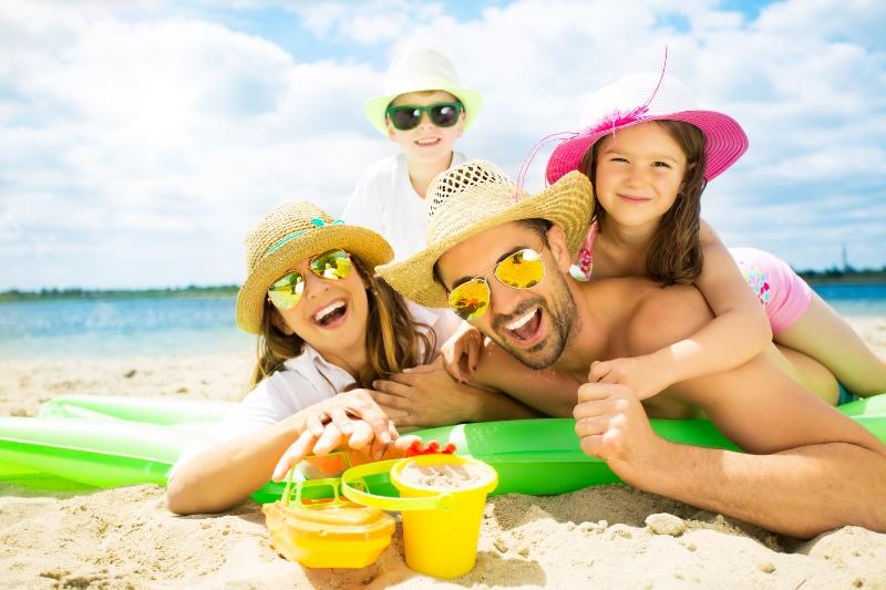 Planujesz urlop jesienią? Zobacz, gdzie warto pojechać... [4 kierunki]