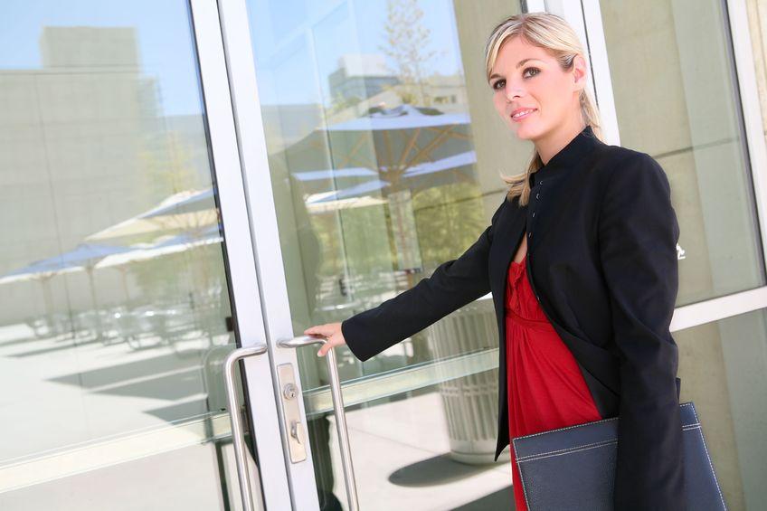 Dlaczego kobiety nie chcą być liderkami?