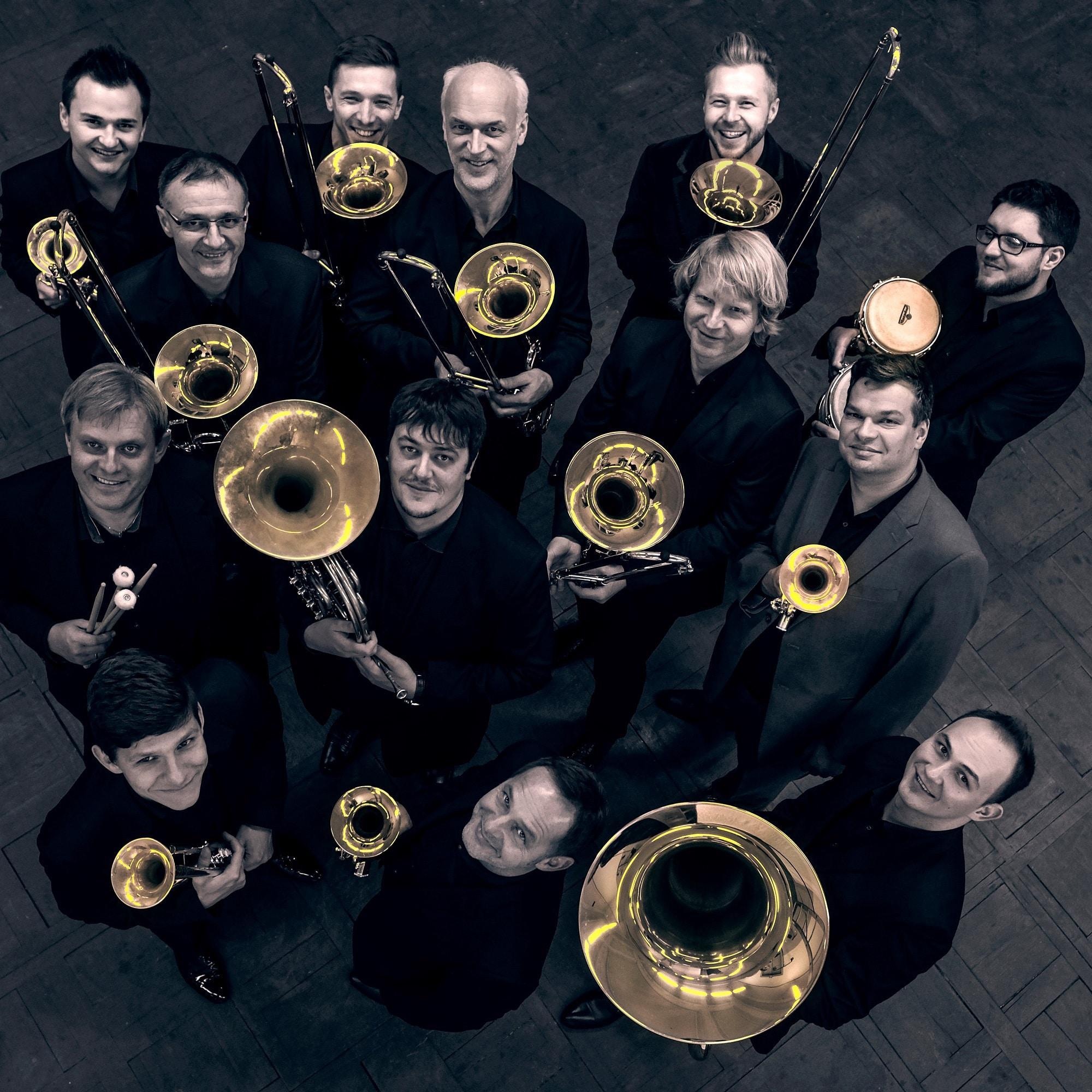 Festiwal Sinfonia Varsovia Swojemu Miastu