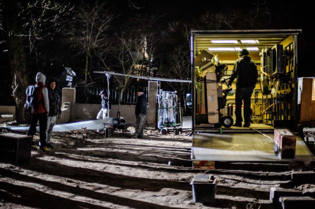 fot. Tomasz Urbanek_East News_REWERS STUDIO_NEXT FILM