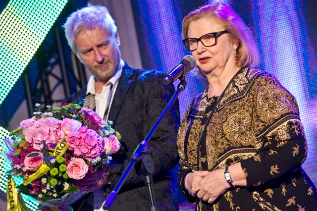2013: gala rozdania nagród Kryształowych Zwierciadeł