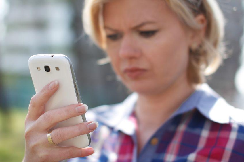 Aplikacja na smartfona pomoże w walce z depresją?