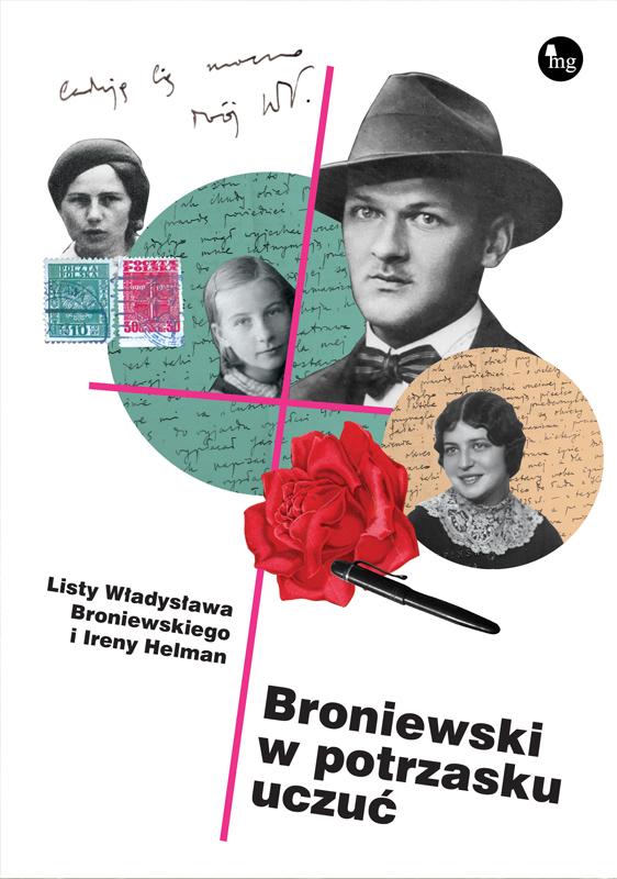 """""""Broniewski w potrzasku uczuć"""" - listy miłosne poety"""