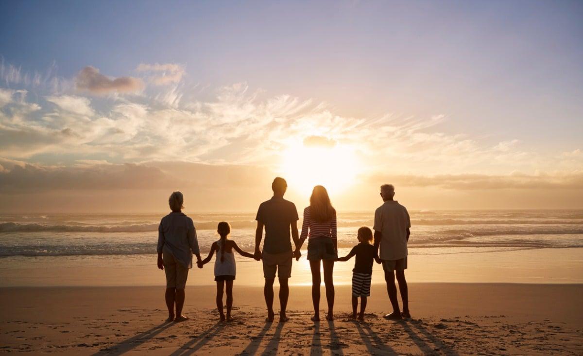 Rodzina patchworkowa - duże wyzwanie czy szansa? Rozmowa Aliny Gutek z Wojciechem Eichelbergerem