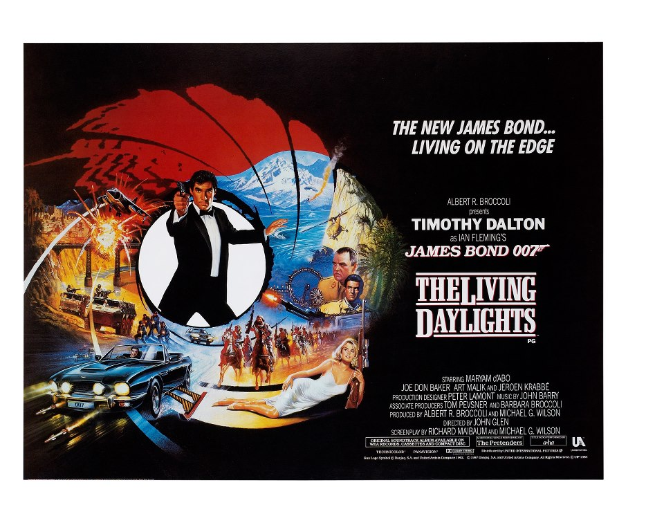 James Bond1