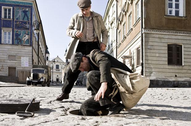 """Jolanta Dylewska wśród najlepszych operatorów 2011 wg """"Variety"""""""