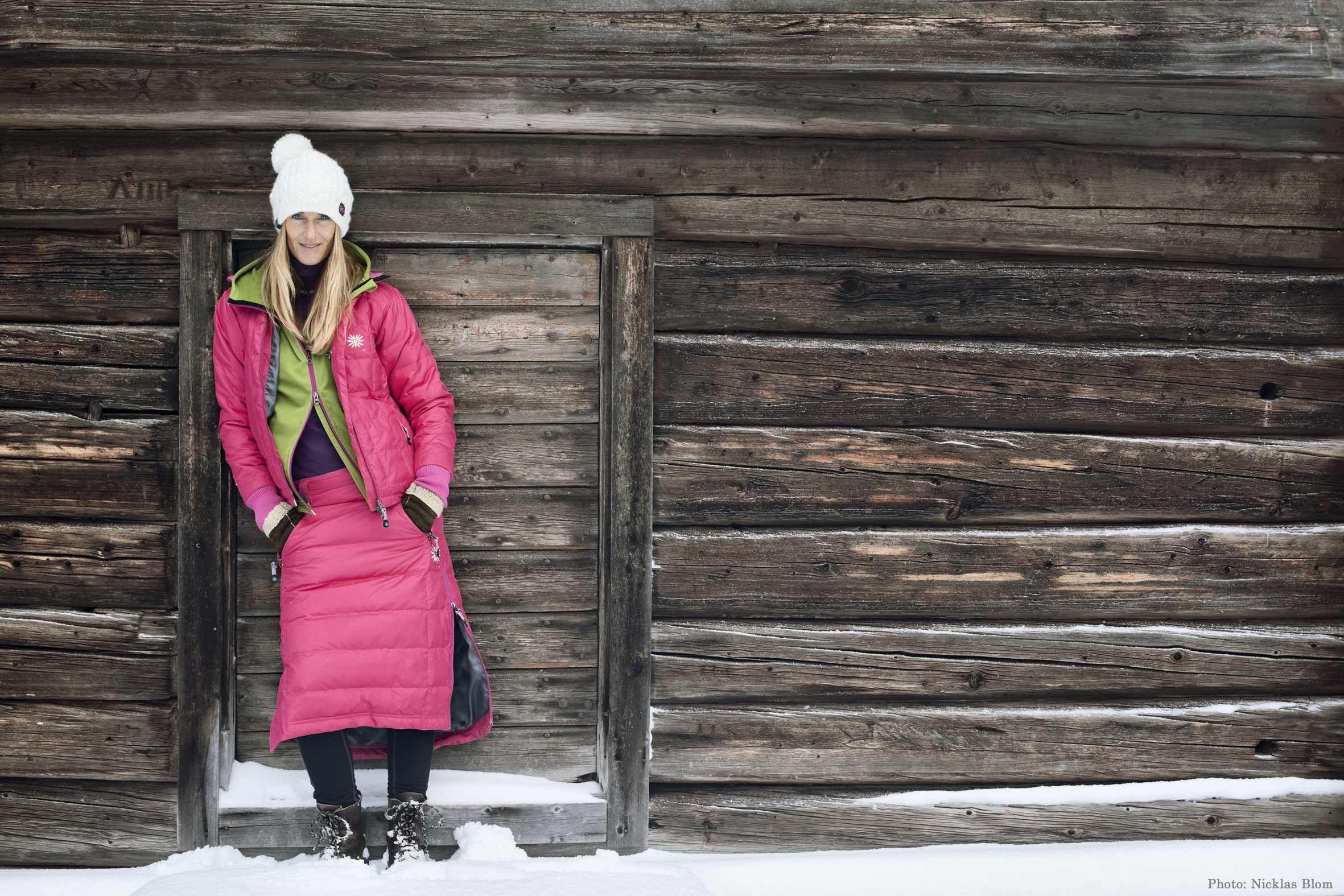 Skhoop, nowa marka dla aktywnych kobiet już w Polsce