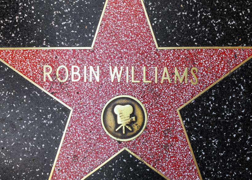 """""""Boulevard"""", ostatni film Robina Williamsa"""