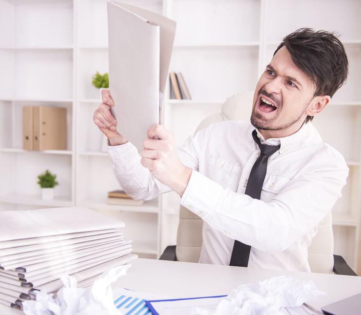 Jak nie sabotować swojej kariery?