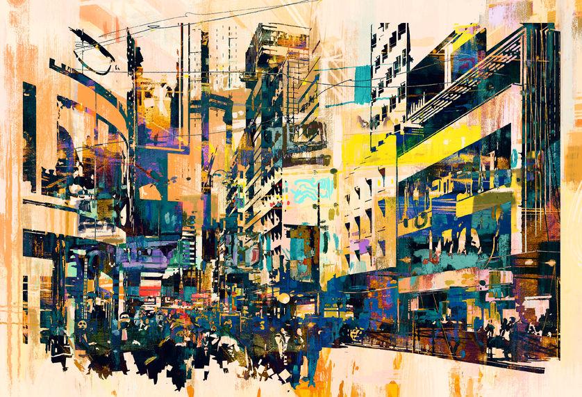 Jak będą wyglądać miasta za 20 lat?