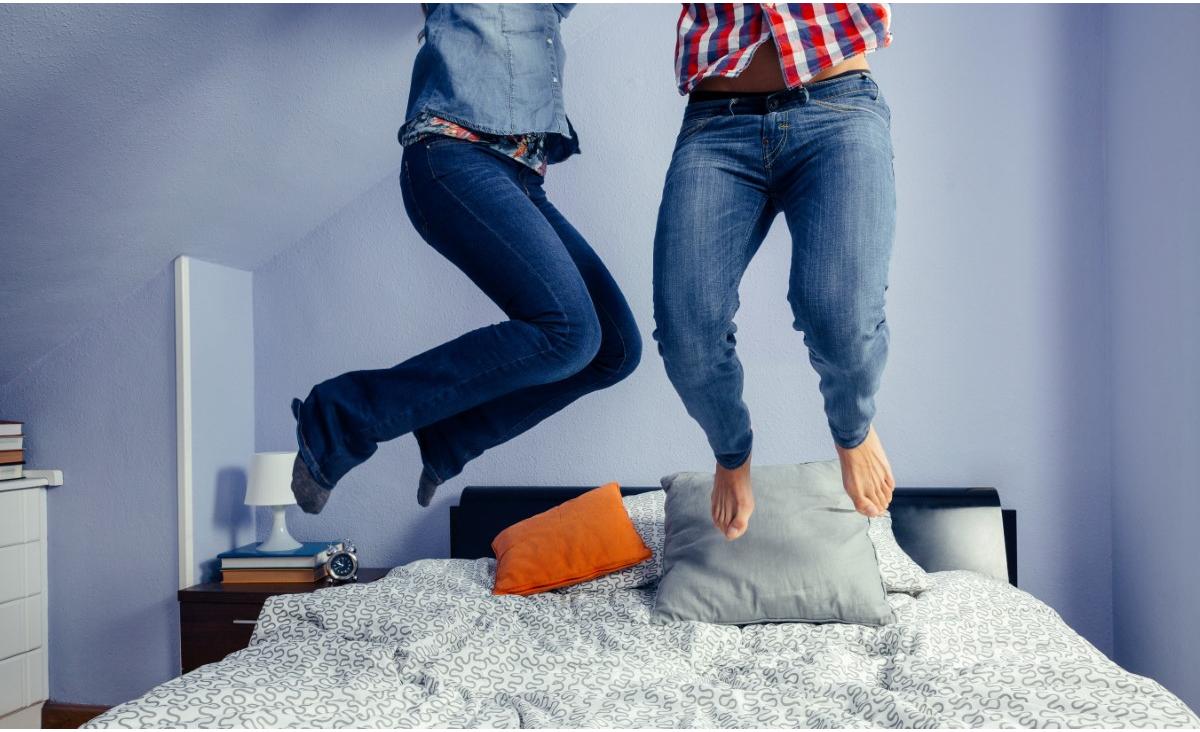 Kto powinien wybrać do spania materace multipocket?