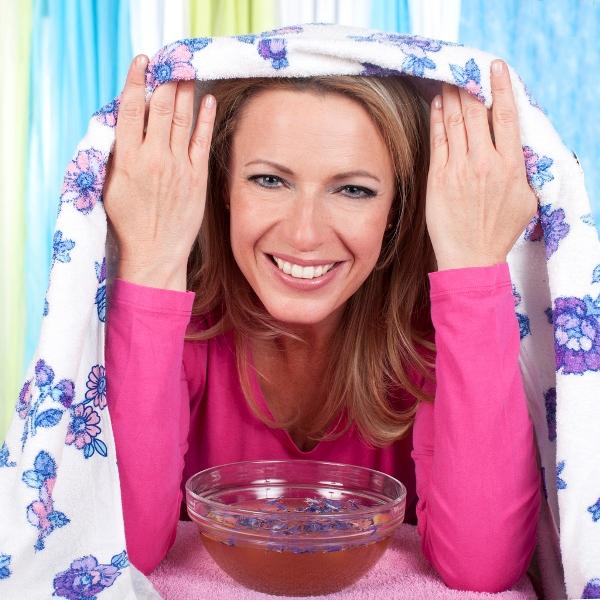 Zioła: Najlepszy wybór na przeziębienie